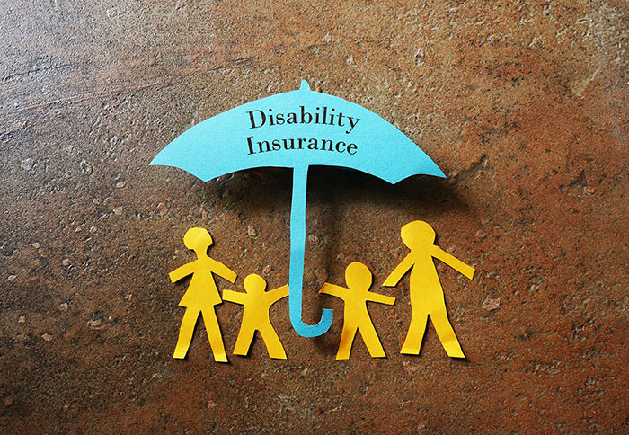 choosing disability insurance