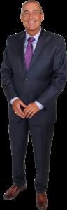 Dr. Tomas McFie