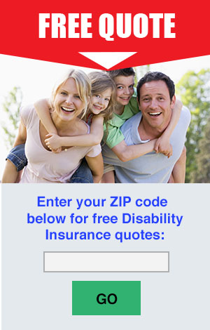 Free Disability Insurance Quotes