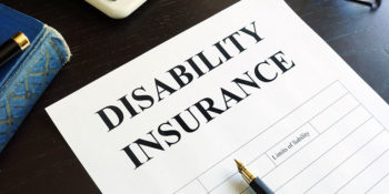 Terminology: Disability Insurance